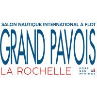 Grand Pavois La Rochelle qui accueille le National Windfoil et Wingfoil organisé par le CNA