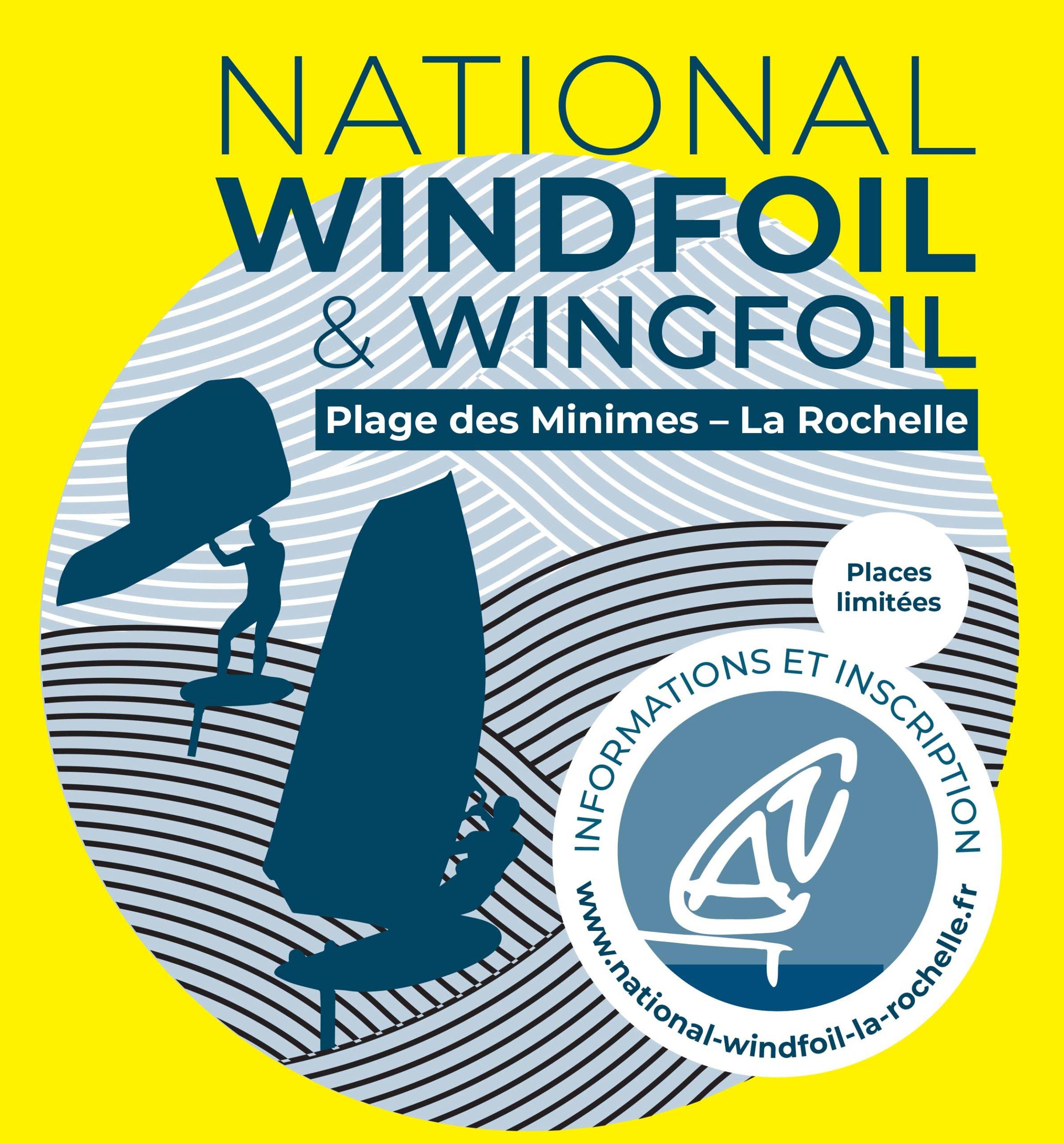 National Windfoil La Rochelle 2021