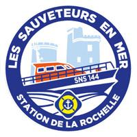 SNSM La Rochelle - Société Nationale de Sauvetage en Mer partenaire du National Windfoil et Wingfoil