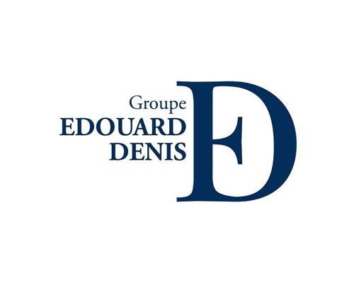 Edouard Denis La Rochelle